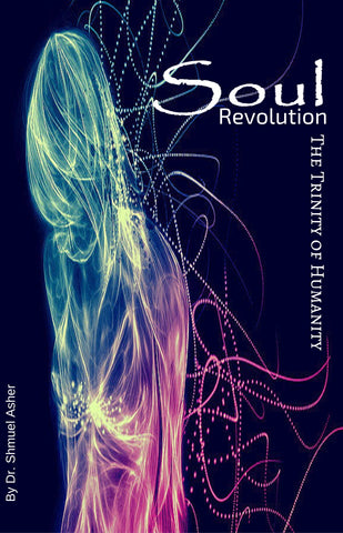 Soul Revolution by Dr. S. Asher