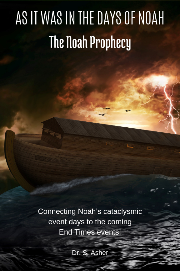 AS IT WAS IN THE DAYS OF NOAH - AHLCglobal