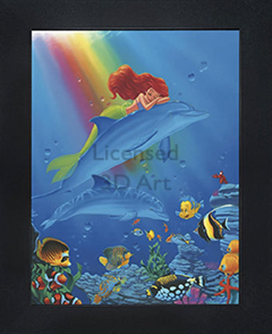 Ariel / The Little Mermaid Dreams