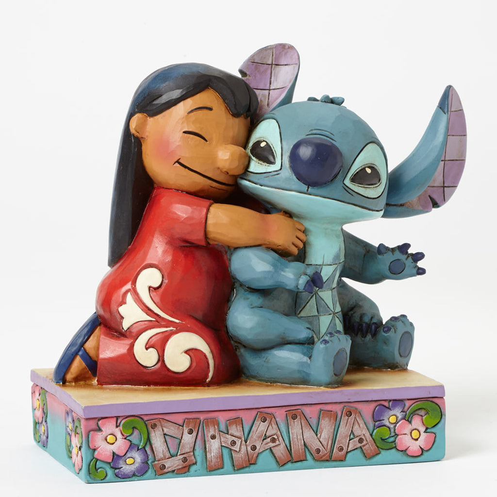 Lilo and Stitch Disney Traditions