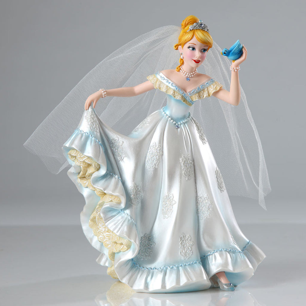 Cinderella Couture de Force Disney Showcase
