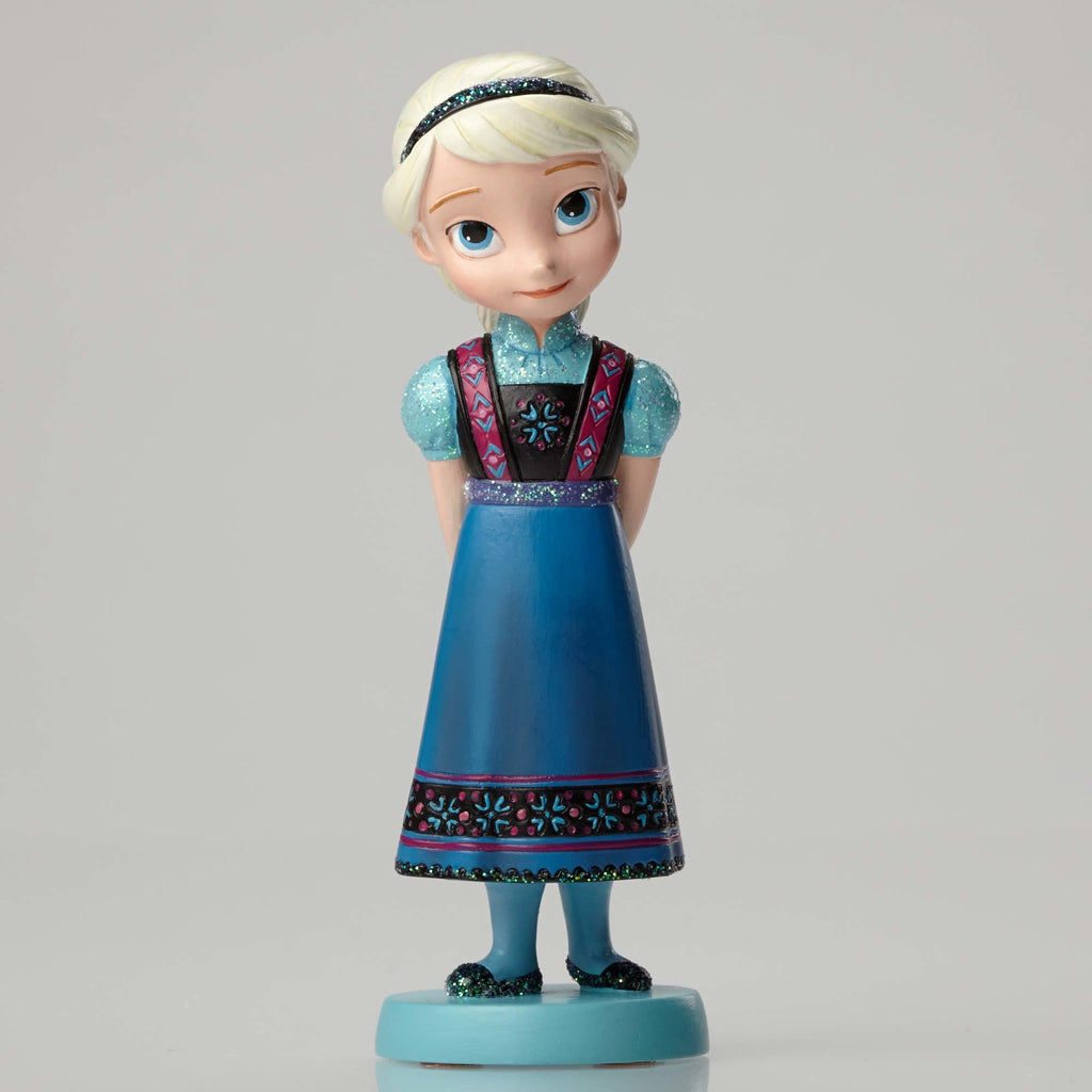 Little Princess Elsa from Disney Showcase