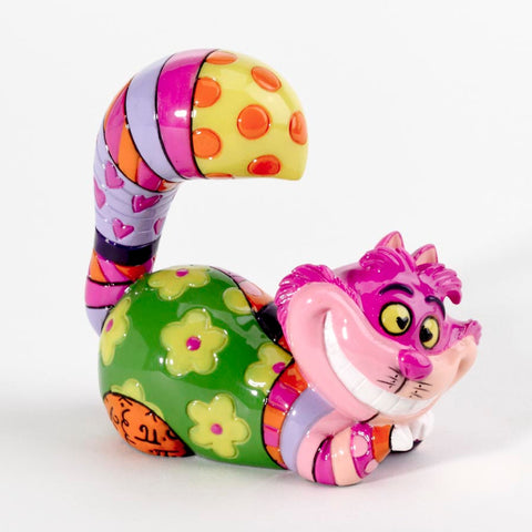 Cheshire Mini Character Disney by Britto