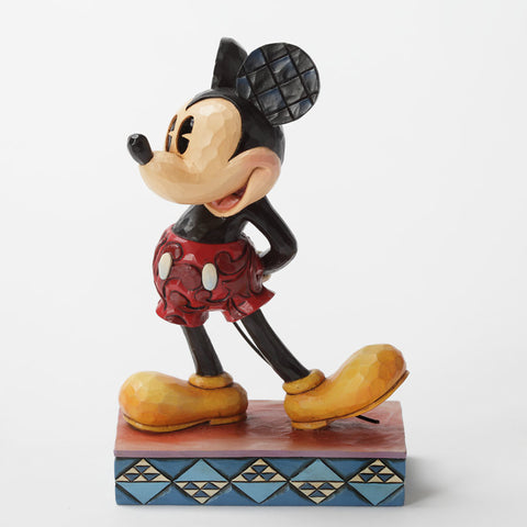 Classic Mickey Mouse Disney Traditions