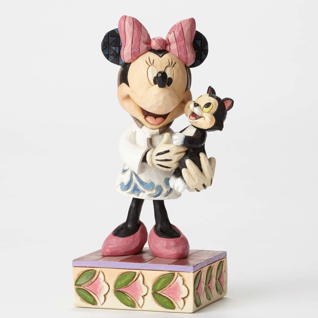 Veterinarian Minnie Disney Traditions