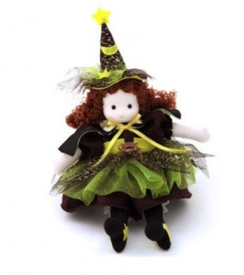 Sabrina the Good Witch Musical Doll