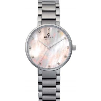 GLAD - CORAL Scandinavian Designed Watch By Obaku