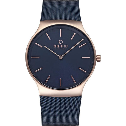ROLIG - OCEAN Scandinavian Designed Watch By Obaku