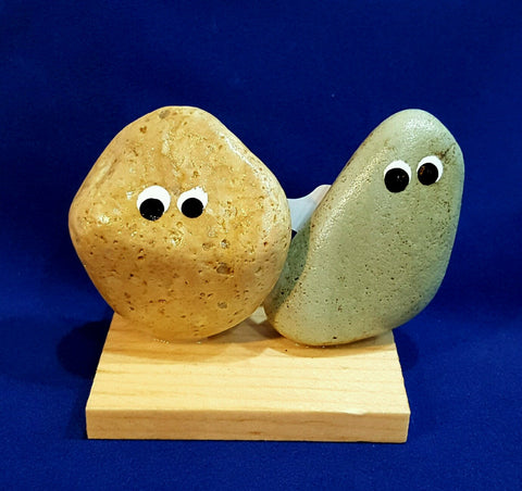 Pebble People - 2
