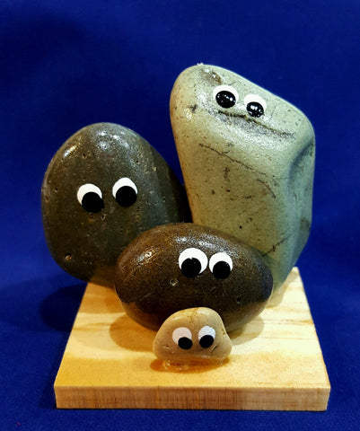 Pebble People - 4