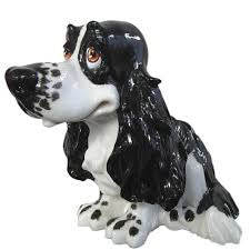Jazz - Cocker Spaniel (Black)