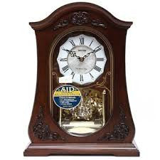 WSM Chelsea Musical Mantle Clock