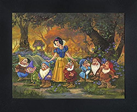 Snow White / Among Friends