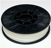 Afinia 3D Filament - natural/white