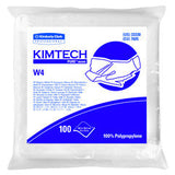 "Kimtech Pure W4 Critical Task Wipers 12"" x 12"""