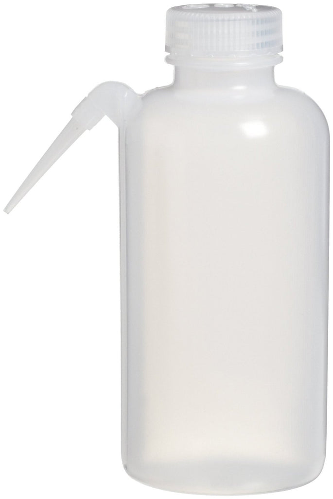 Nalgene Wide-Mouth Unitary Wash Bottles ~ 500mL