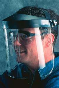 FACESHIELD ~ Polycarbonate