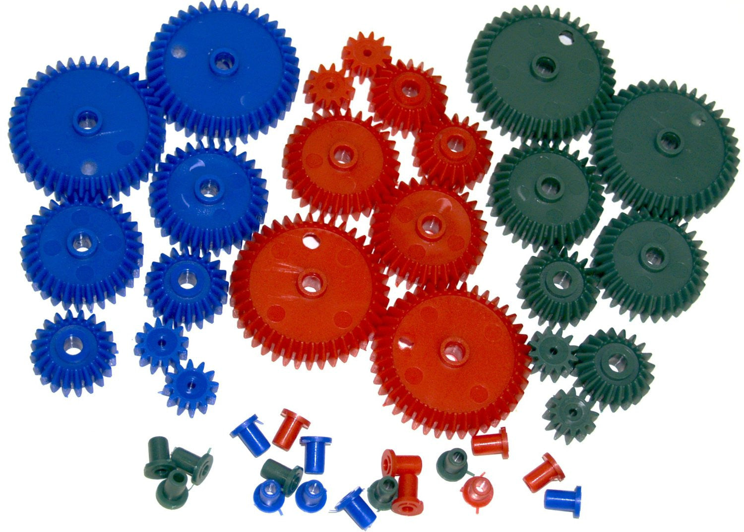 Gear Set - 24 Gears