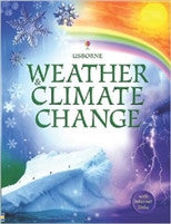 Introduction to Weather & Climate Changes