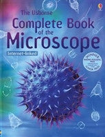 Complete Book of the Microscope - The Science Shop