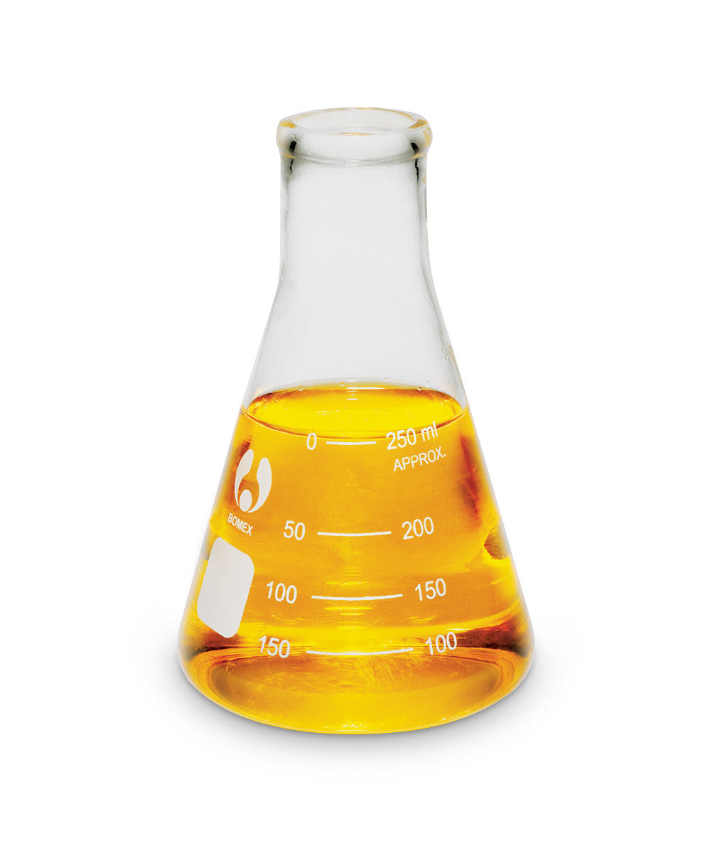 Erlenmeyer Flask ~ 250mL - The Science Shop