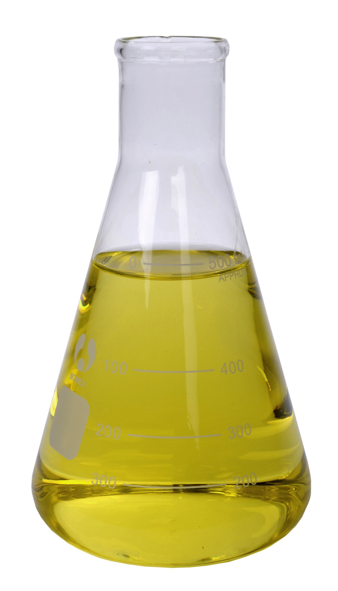 Erlenmeyer Flask ~ 500mL - The Science Shop