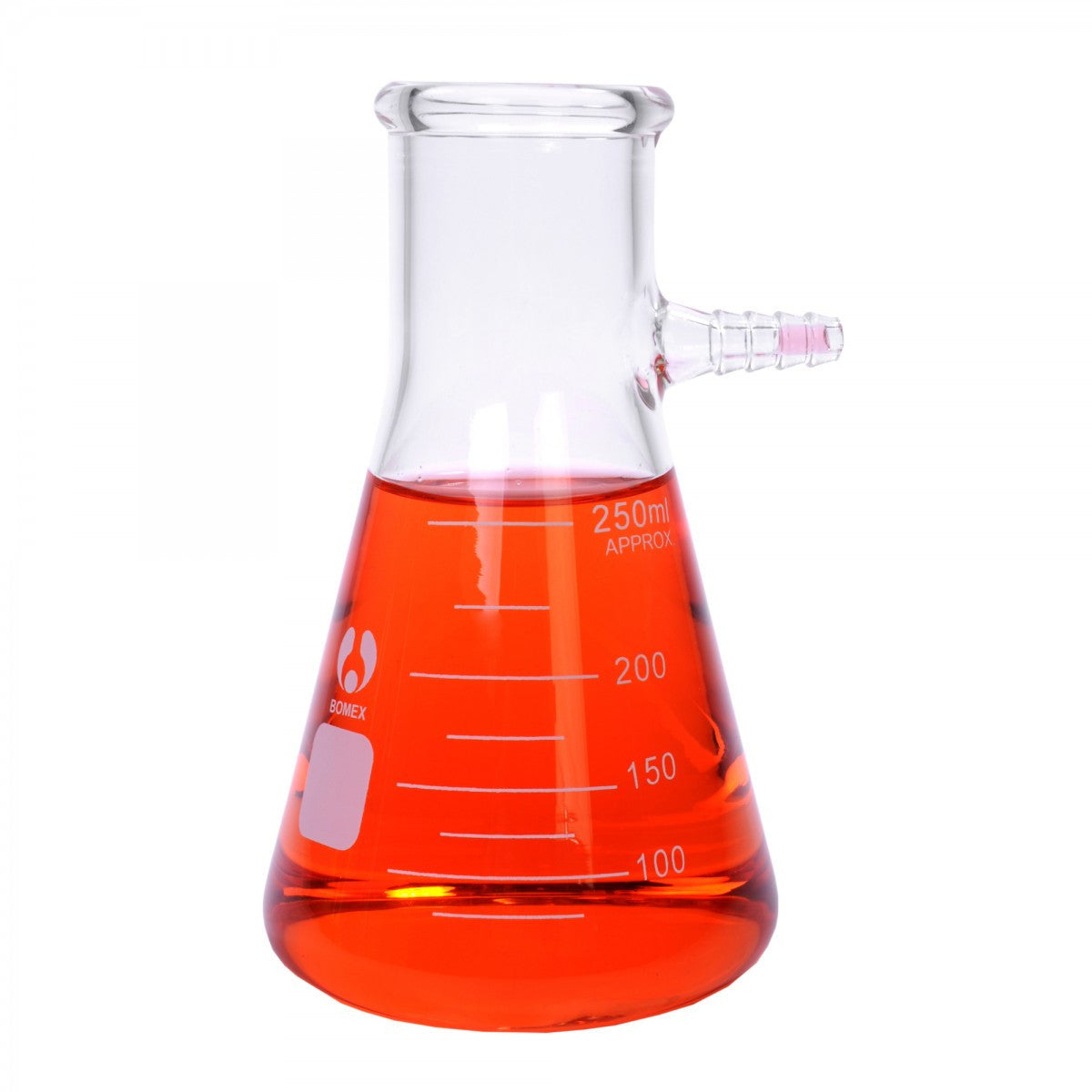 Bomex Filtering Flask ~ 250mL - The Science Shop