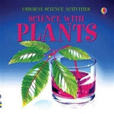 Science with Plants - The Science Shop