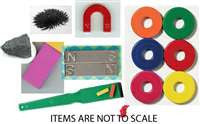 MAGNET SET - ASSORTED