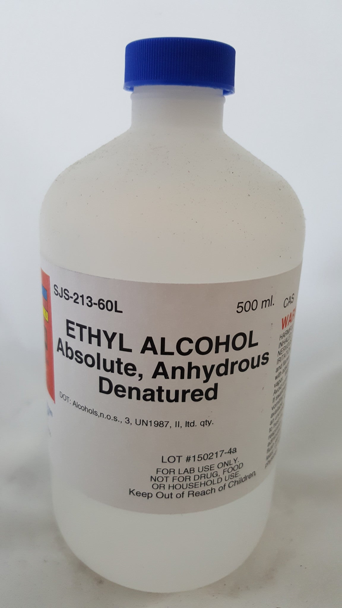 Ethyl Alcohol 500ml