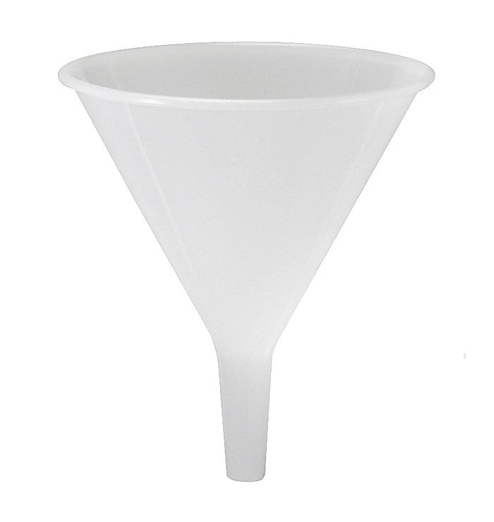 Funnel, Polyethylene ~ 16 oz.