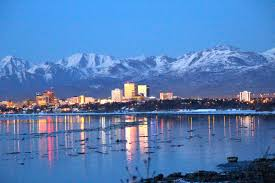 Top 10 Things To Do in Anchorage