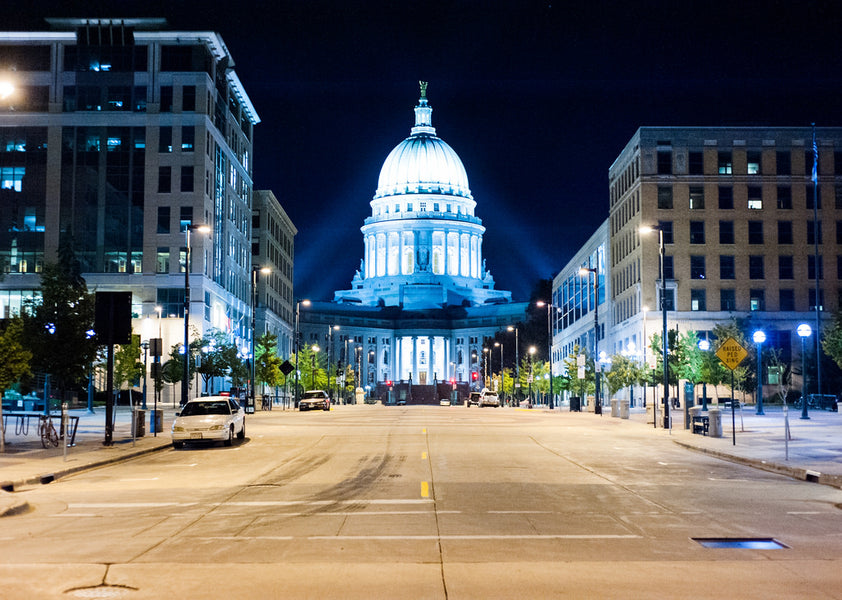 Top 10 Things To Do in Madison