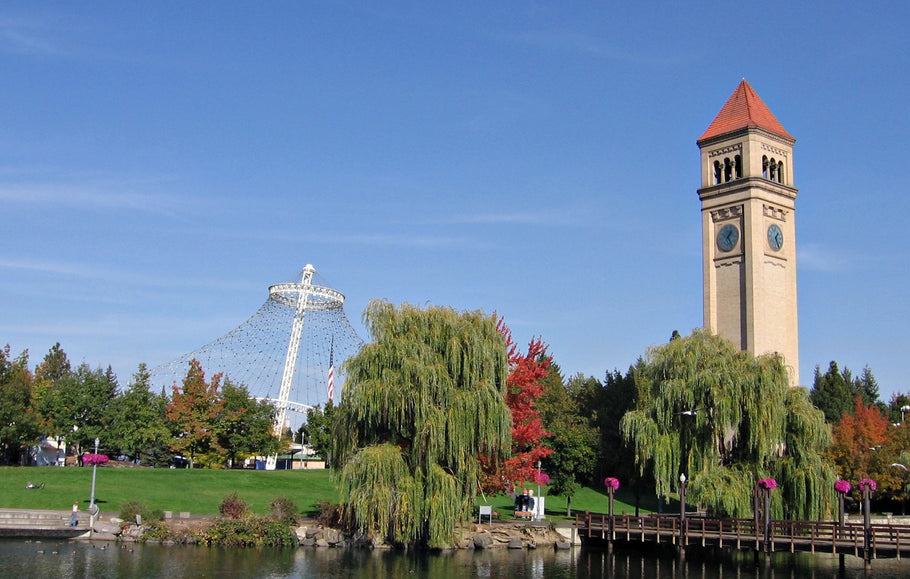 Top 10 Things To Do in Spokane