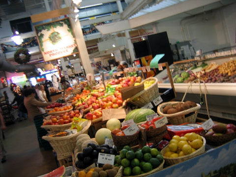 North Market Farmers Market