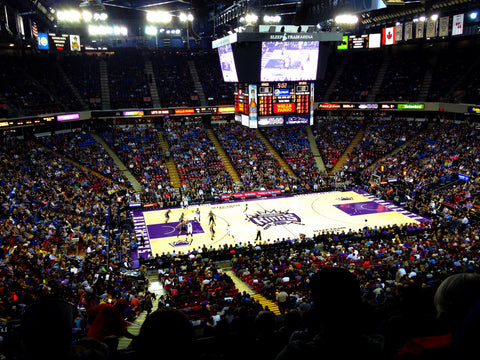 Sacramento Kings Game