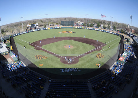 Wichita State Baseball Game