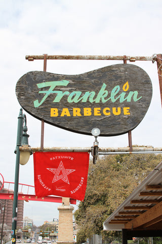 Eat at Franklin Barbecue