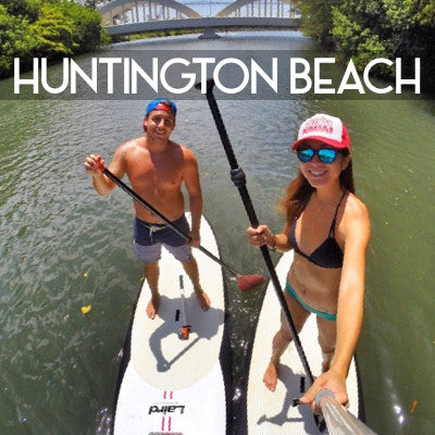 Huntington Beach, CA • Discovery Fun Hunt