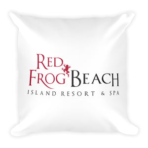 RFB Square Pillow