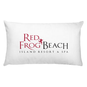 RFB Rectangular Pillow