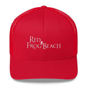 RFB Trucker Hat