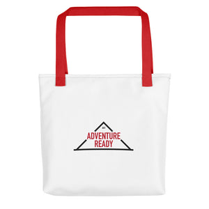 Adventure Ready Tote bag