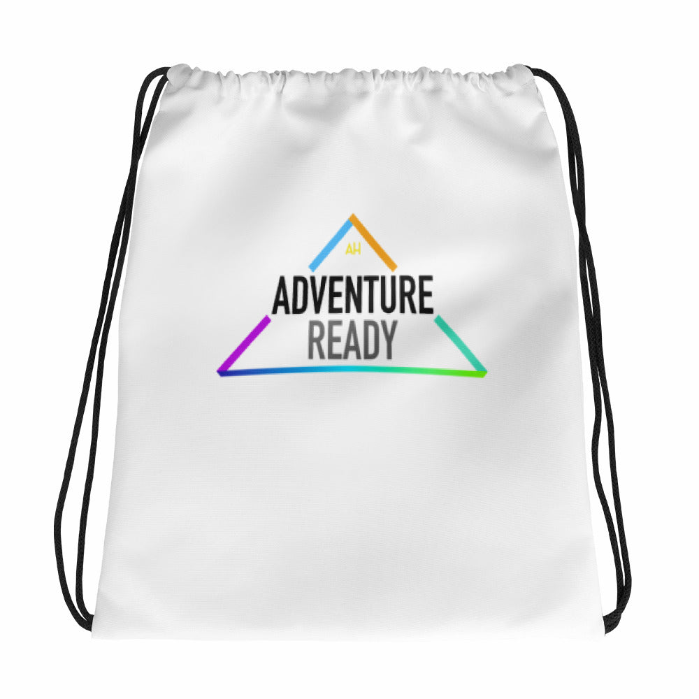 Adventure Ready Daypack