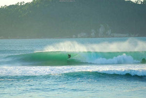 Brazil Surfing Adventure - Standard Package