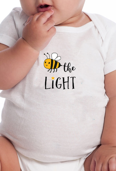 Bee the Light - Infant Onesie