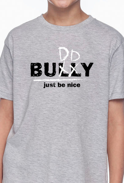 Bully/Buddy - Youth T-Shirt