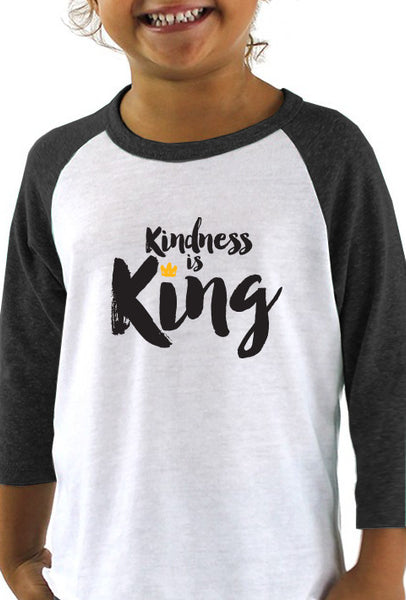 Kindness is King - Toddler