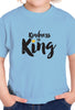 Kindness is King - Toddler T-shirt