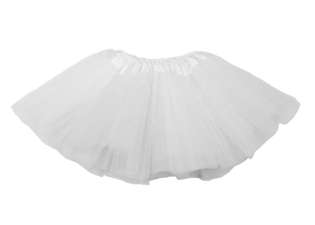 Tutus (black, white and pink!)